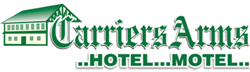 Carriers Arms Hotel Motel - Accommodation Tasmania