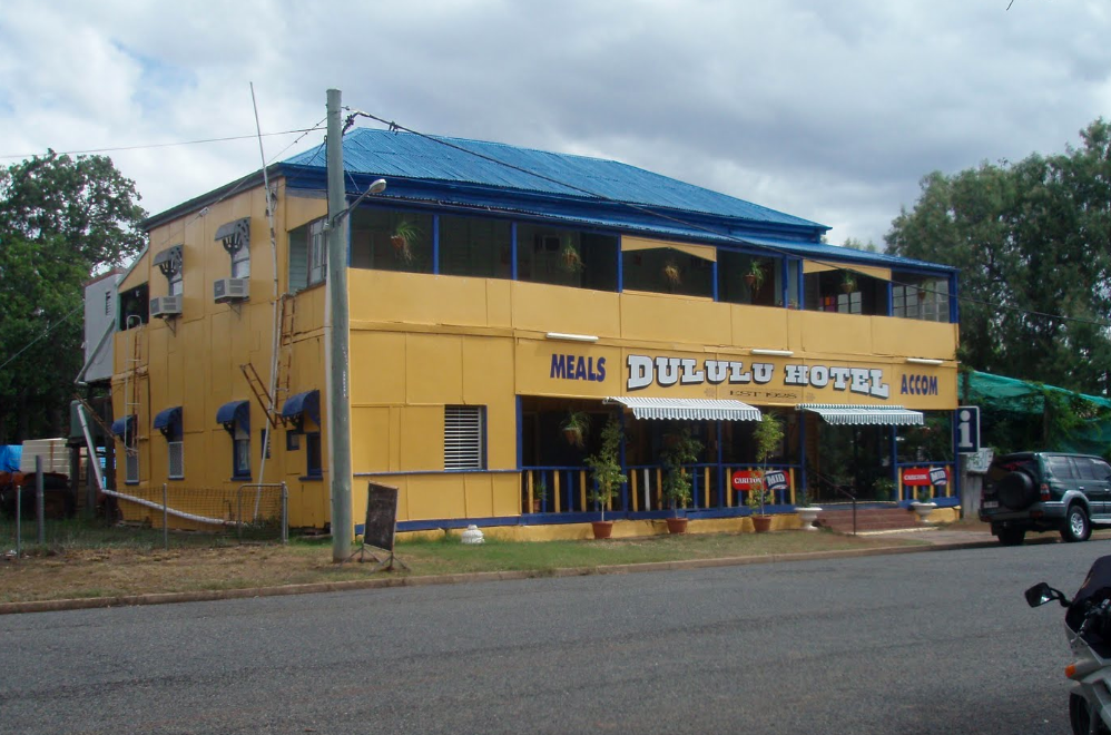 Dululu Hotel - Accommodation Tasmania