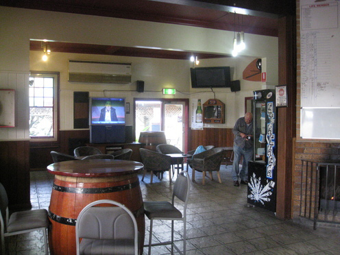 Erringhi Hotel - Accommodation Tasmania