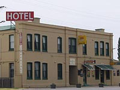 Imperial Hotel - Accommodation Tasmania