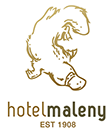 Maleny Hotel - Accommodation Tasmania