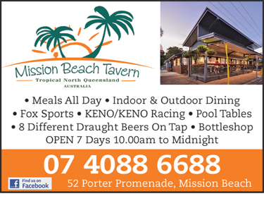 Mission Beach Tavern