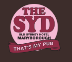 Old Sydney Hotel - Accommodation Tasmania