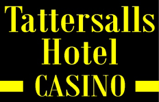 Tattersalls Hotel Casino - Accommodation Tasmania