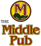The Middle Pub - Accommodation Tasmania