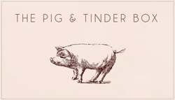 The Pig  Tinder Box - Accommodation Tasmania