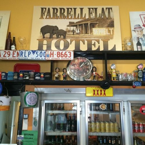 Farrell Flat Hotel South Australia - Accommodation Tasmania