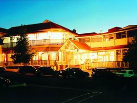 Loxton Community Hotel Motel - Accommodation Tasmania