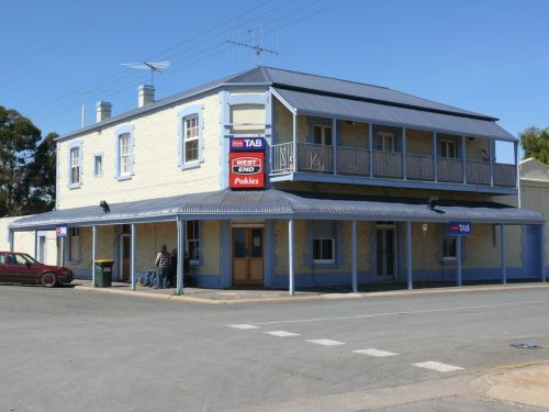 Port Wakefield Hotel - Accommodation Tasmania