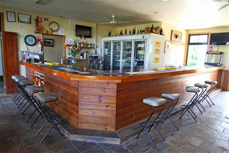 Garradunga Hotel - Accommodation Tasmania