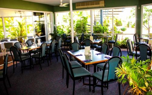 KBRs Licensed Restaurant - Accommodation Tasmania