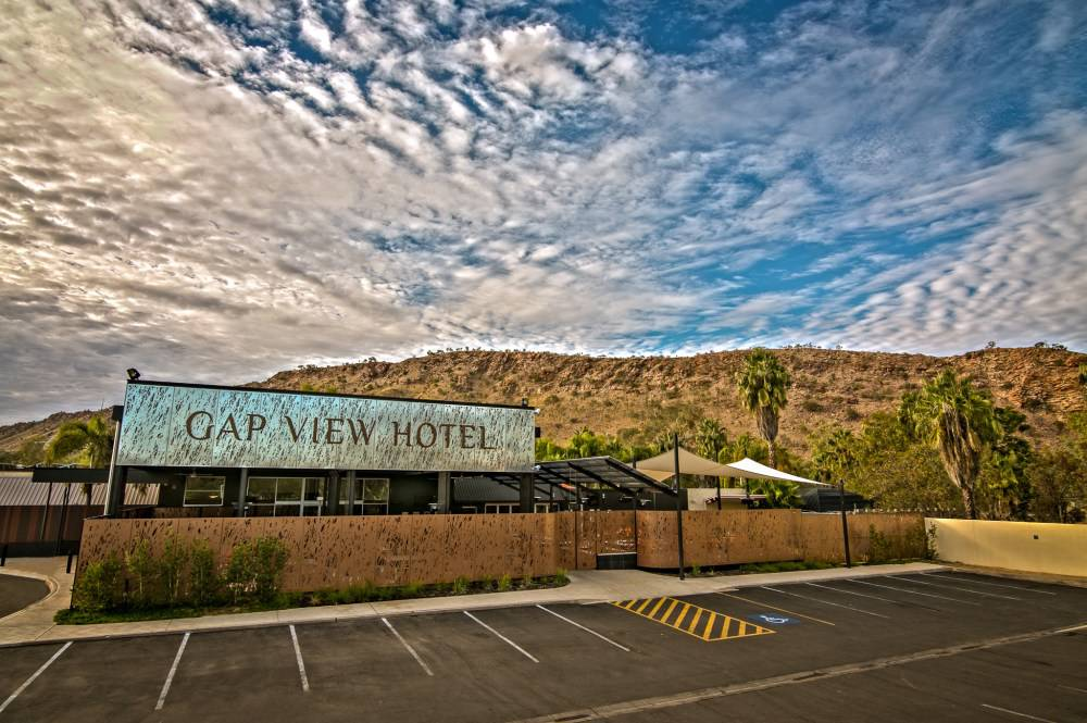 Gap View Hotel - Accommodation Tasmania
