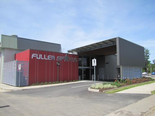 Fuller Sports Club - Accommodation Tasmania