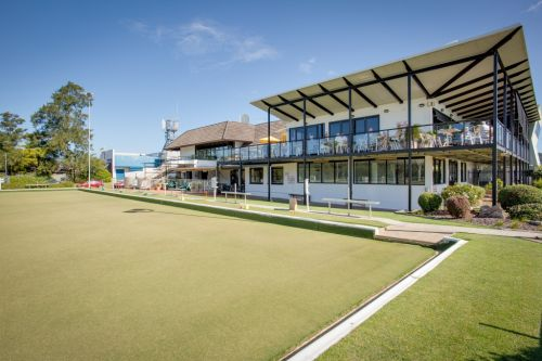 Taree Leagues Sports Club - Accommodation Tasmania