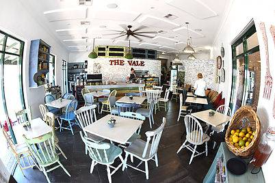 The Vale Cafe - Accommodation Tasmania