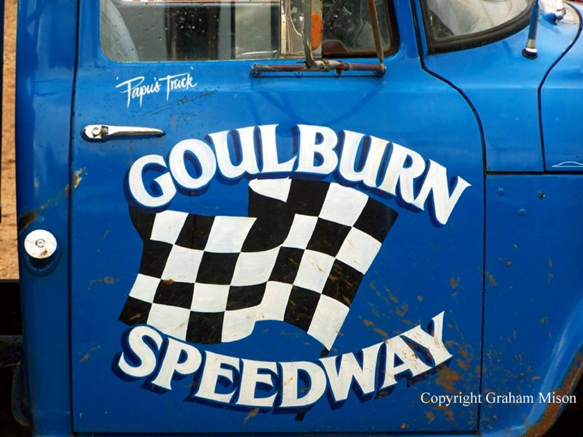 50 years of racing at Goulburn Speedway - Accommodation Tasmania