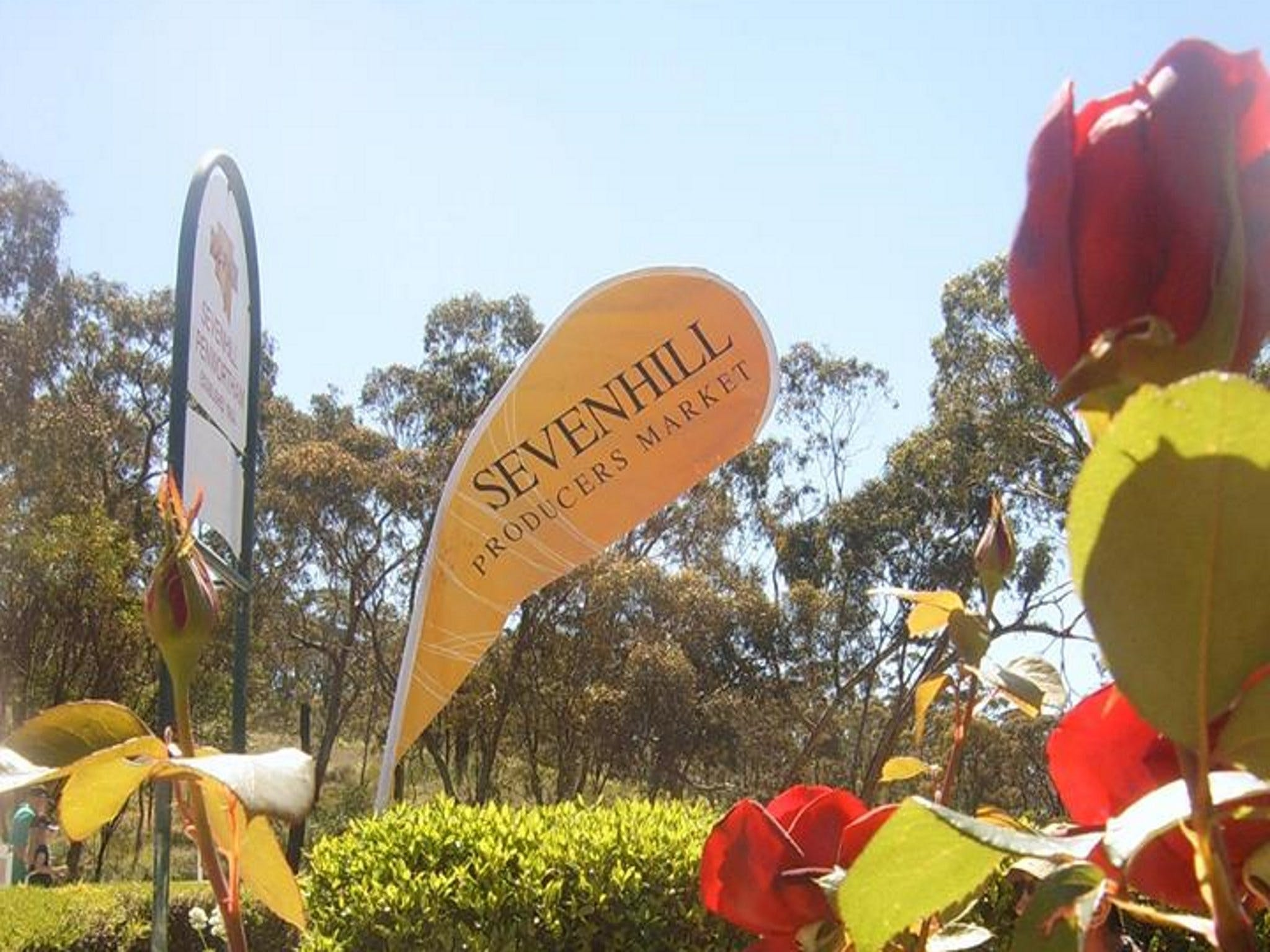 Sevenhill Producers Market - Accommodation Tasmania