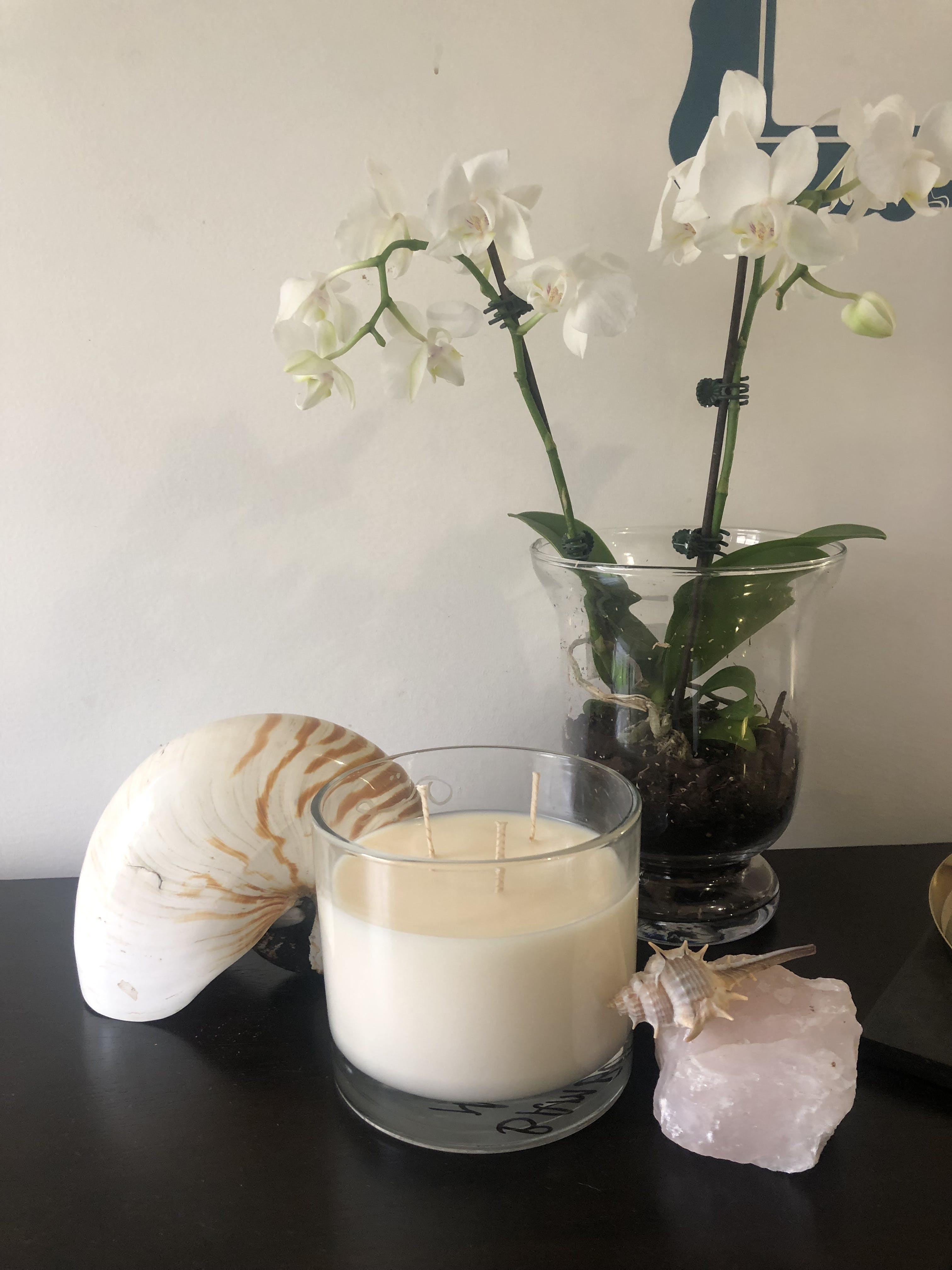 Triple Scented Candle Making Class - Accommodation Tasmania