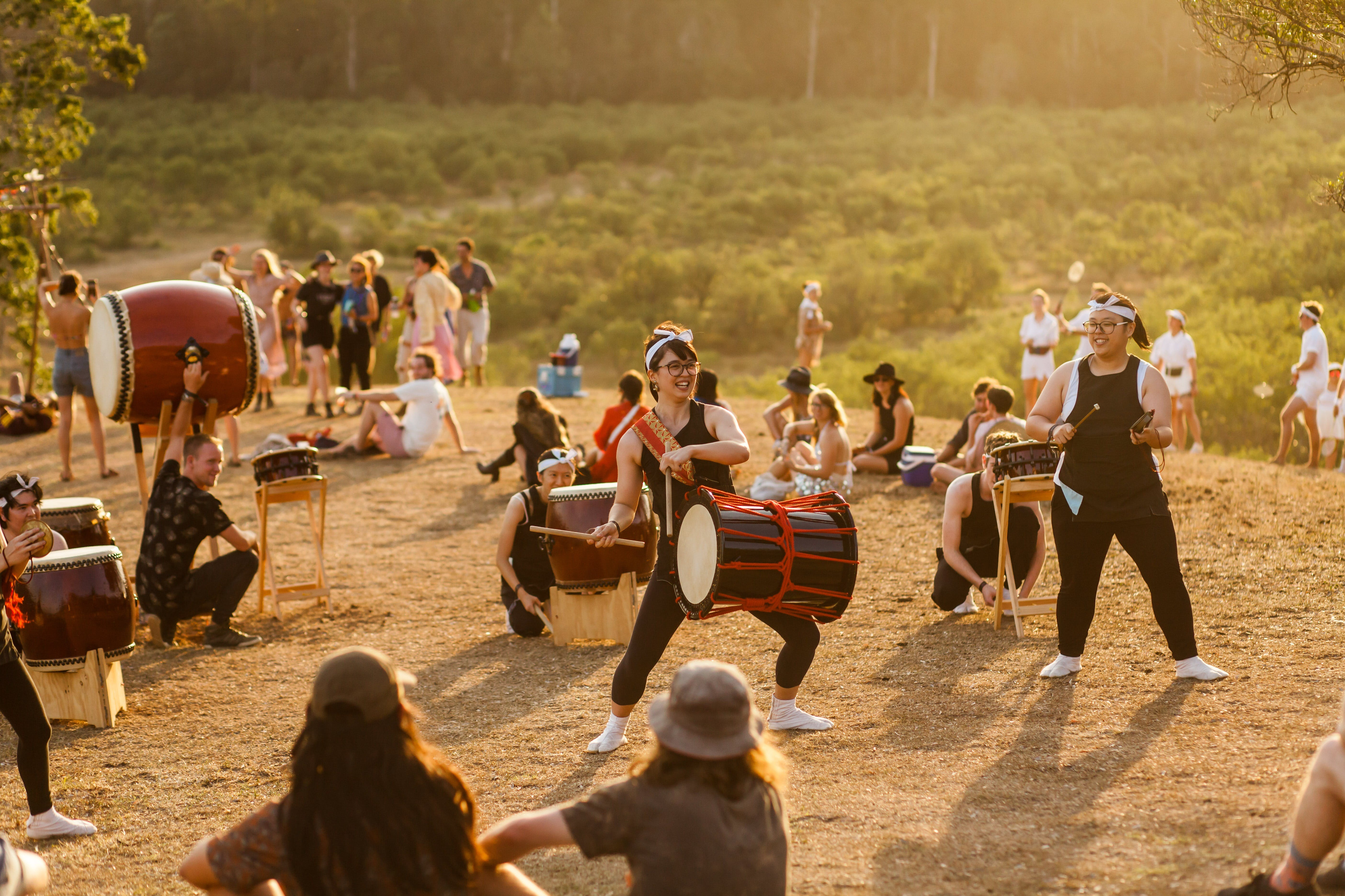 Yonder Festival 2020 - Accommodation Tasmania