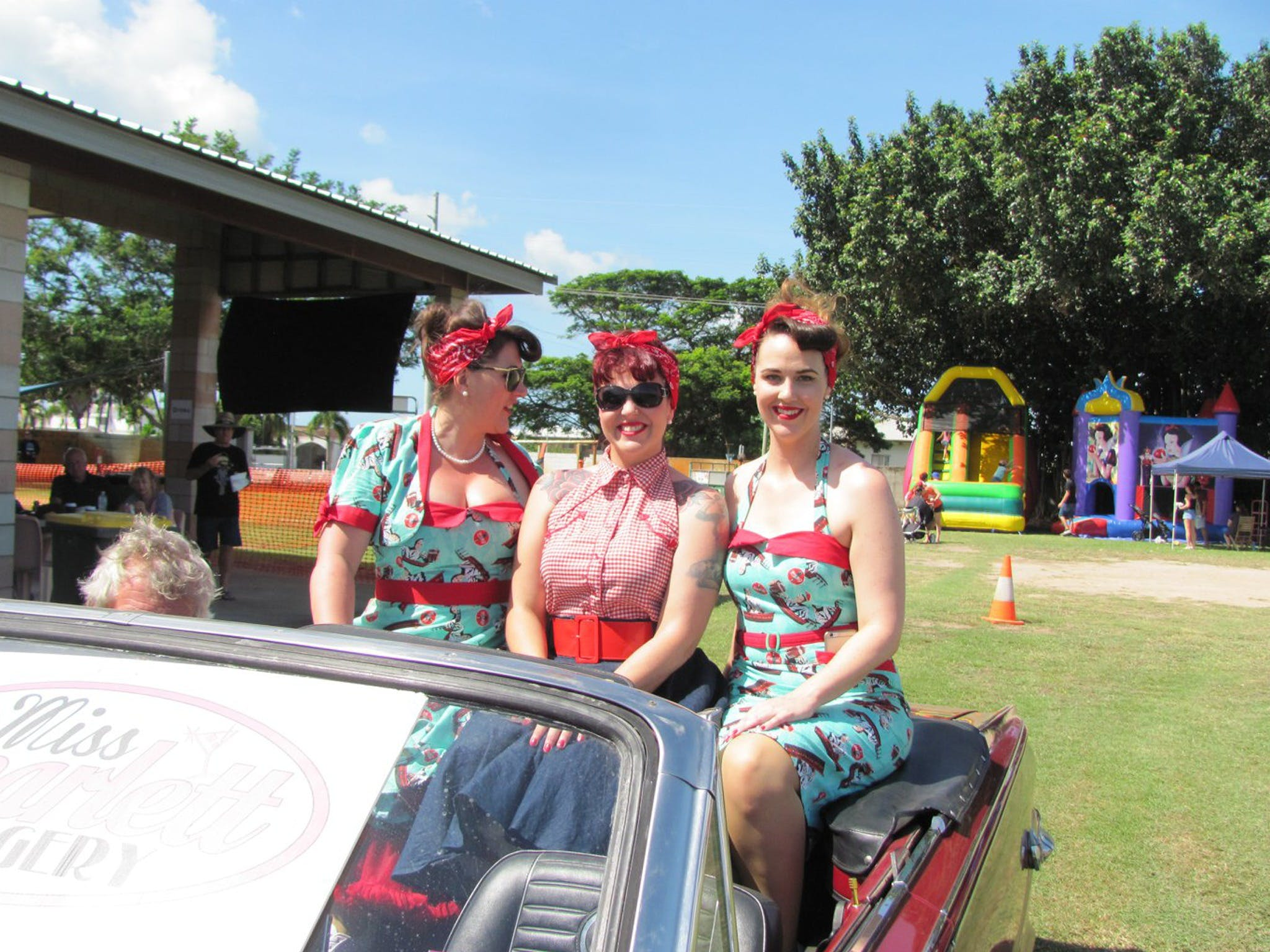 Burdekin Auto Festival - Accommodation Tasmania