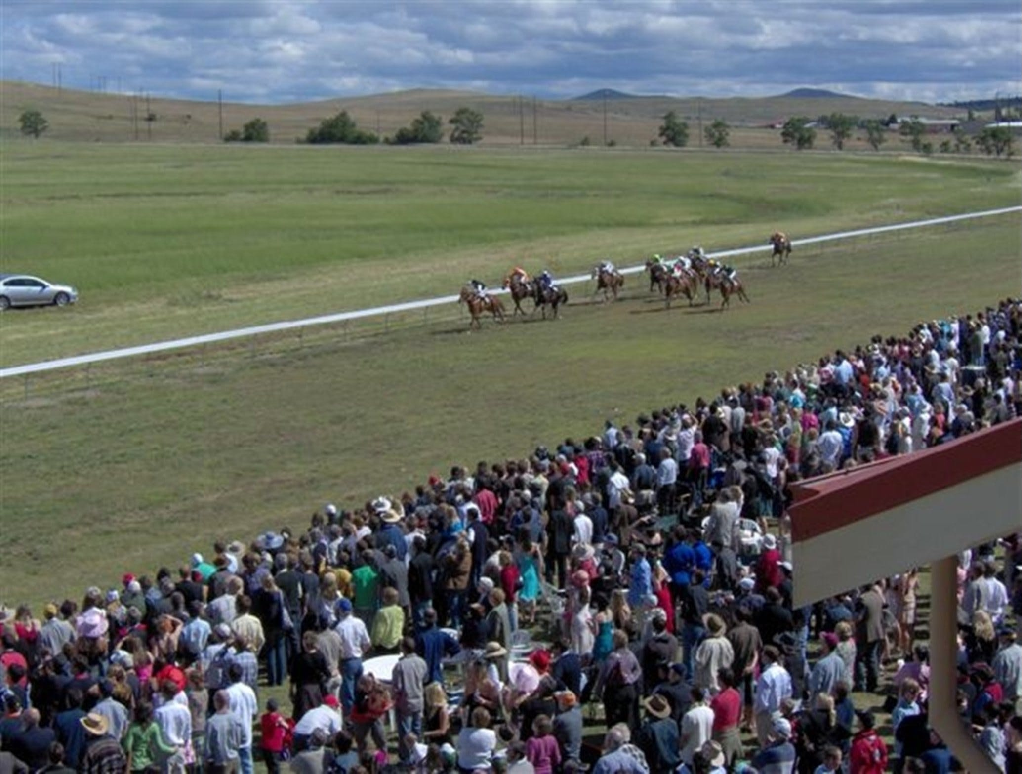 Cooma Sundowners Cup - Accommodation Tasmania