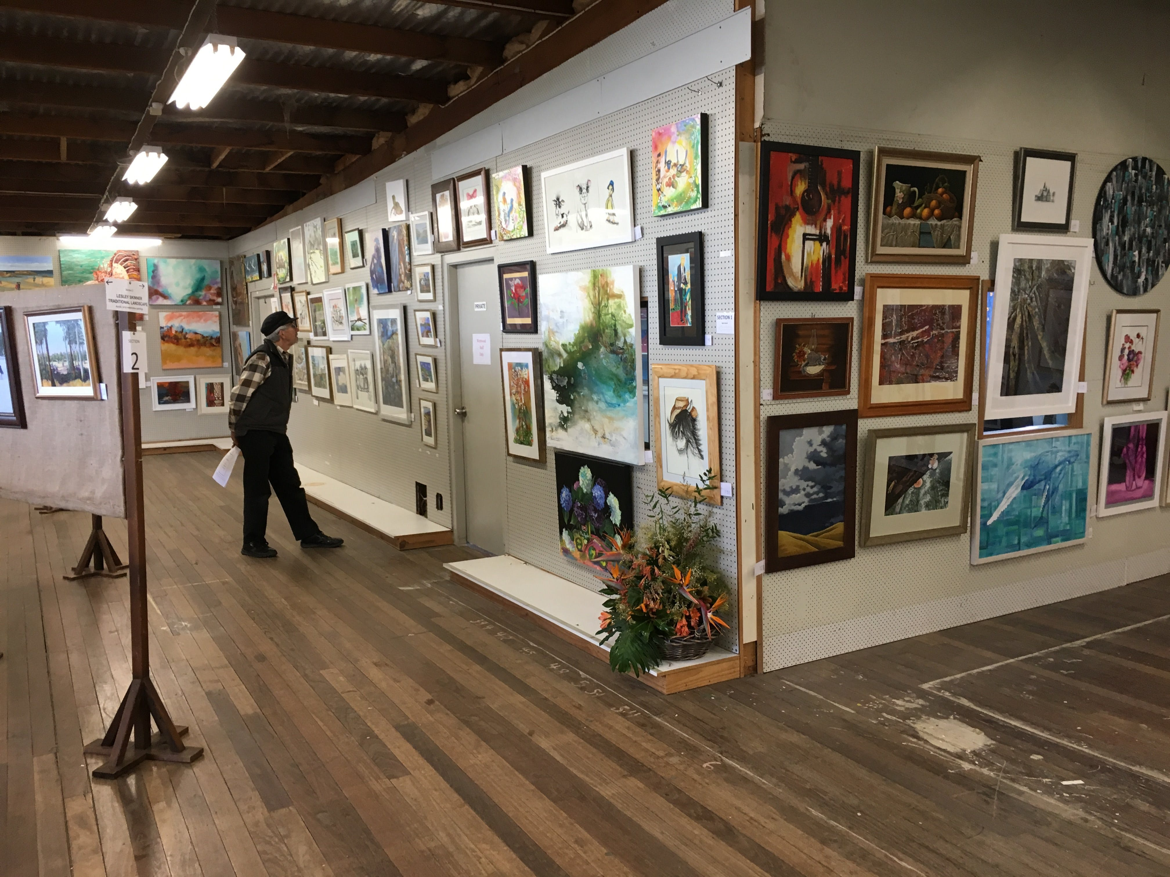 Dungog Arts Society Annual Exhibition - Accommodation Tasmania