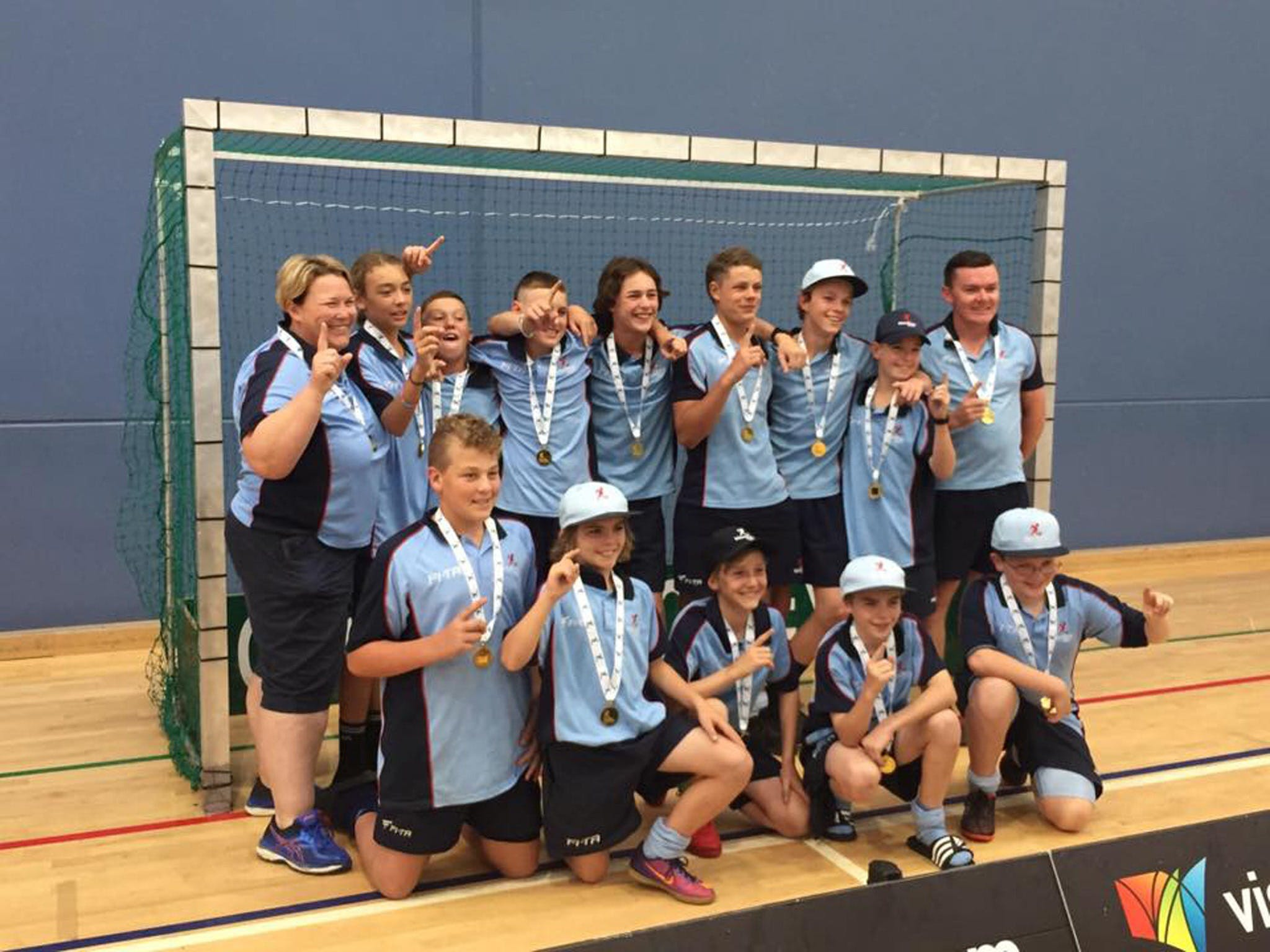 Hockey NSW Indoor State Championship  Under 18 Boys - Accommodation Tasmania