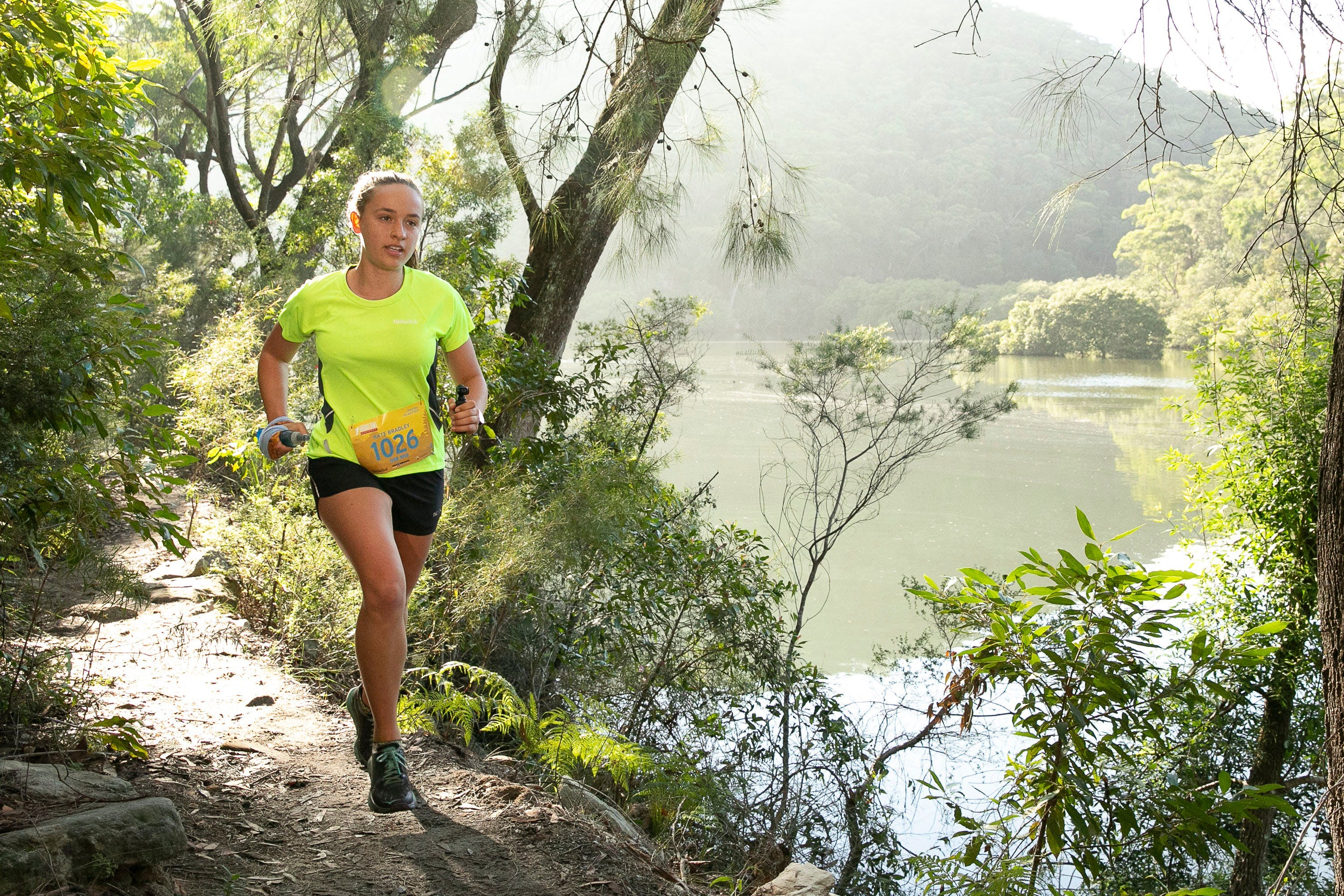 Jabulani Challenge - Accommodation Tasmania