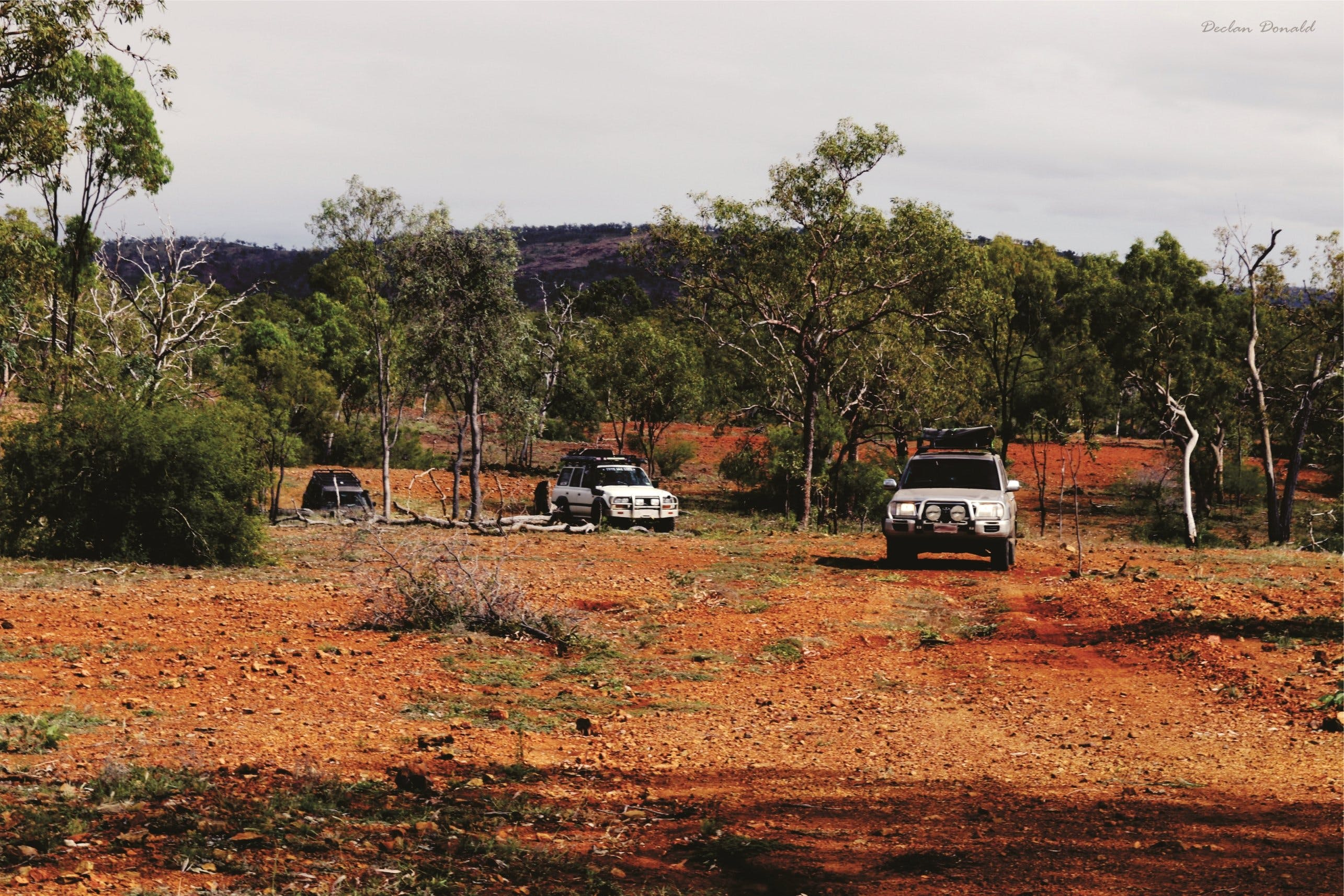 July 4X4 Come and Try Day - Accommodation Tasmania