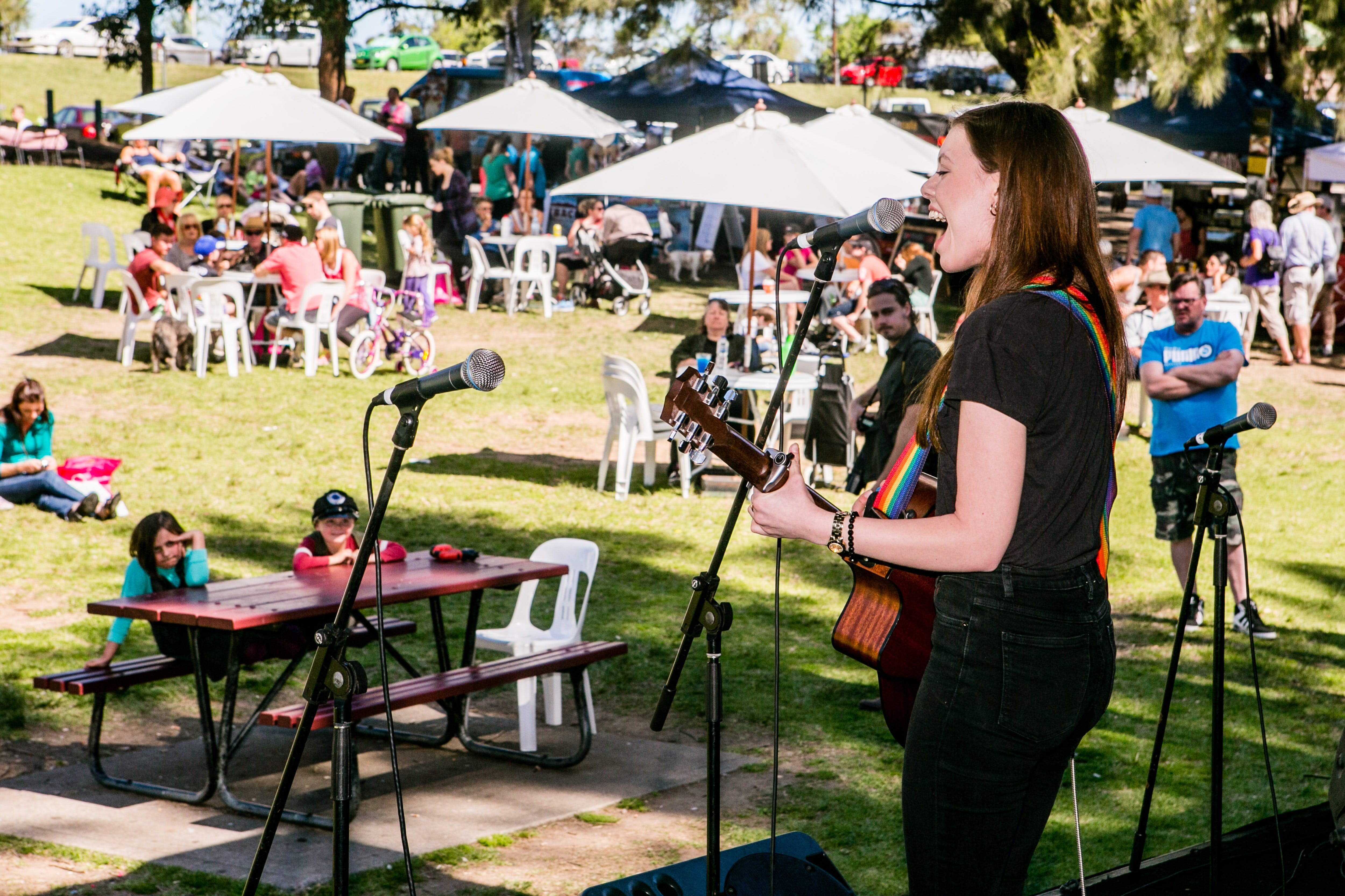 Music By The River - Accommodation Tasmania