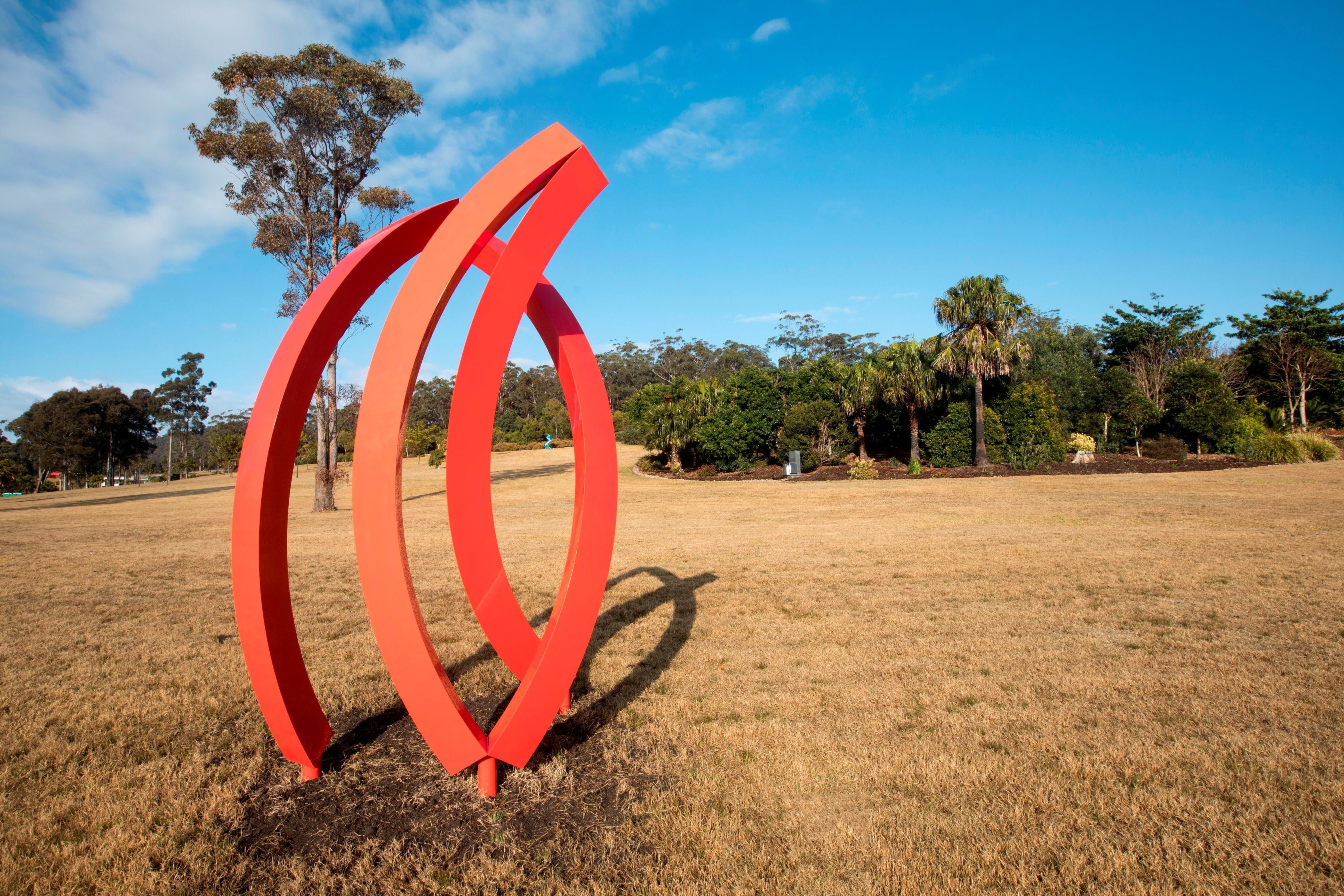 Sculpture for Clyde - Accommodation Tasmania