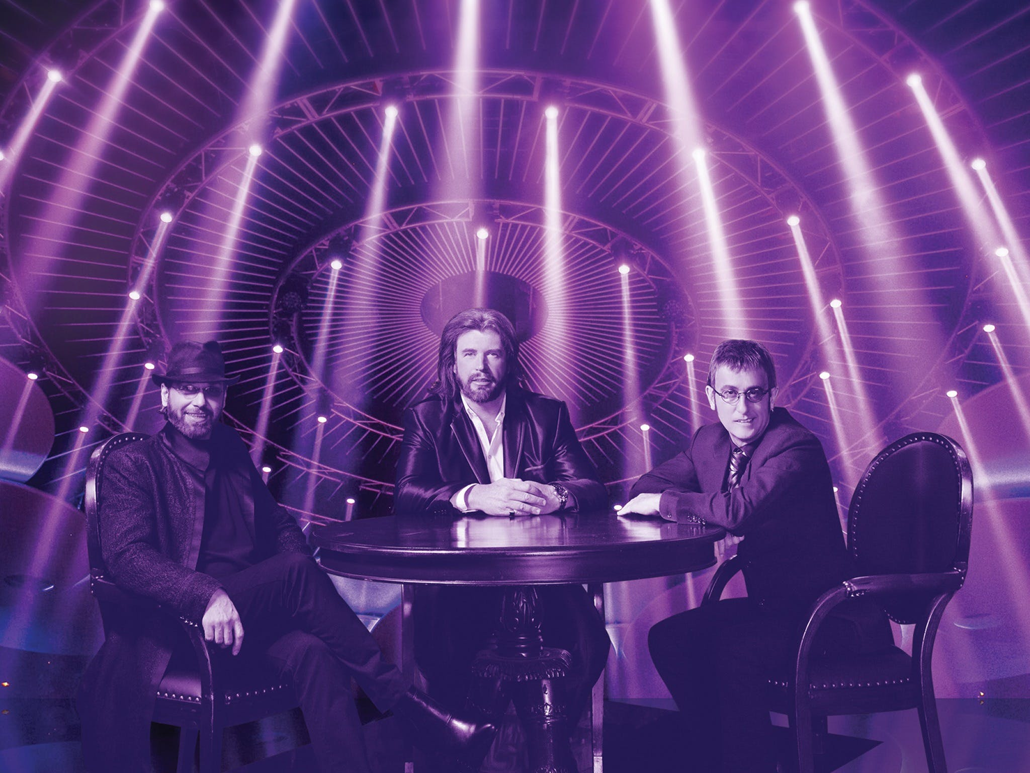 The Australian Bee Gees Show - 25th Anniversary Tour - Sale - Accommodation Tasmania