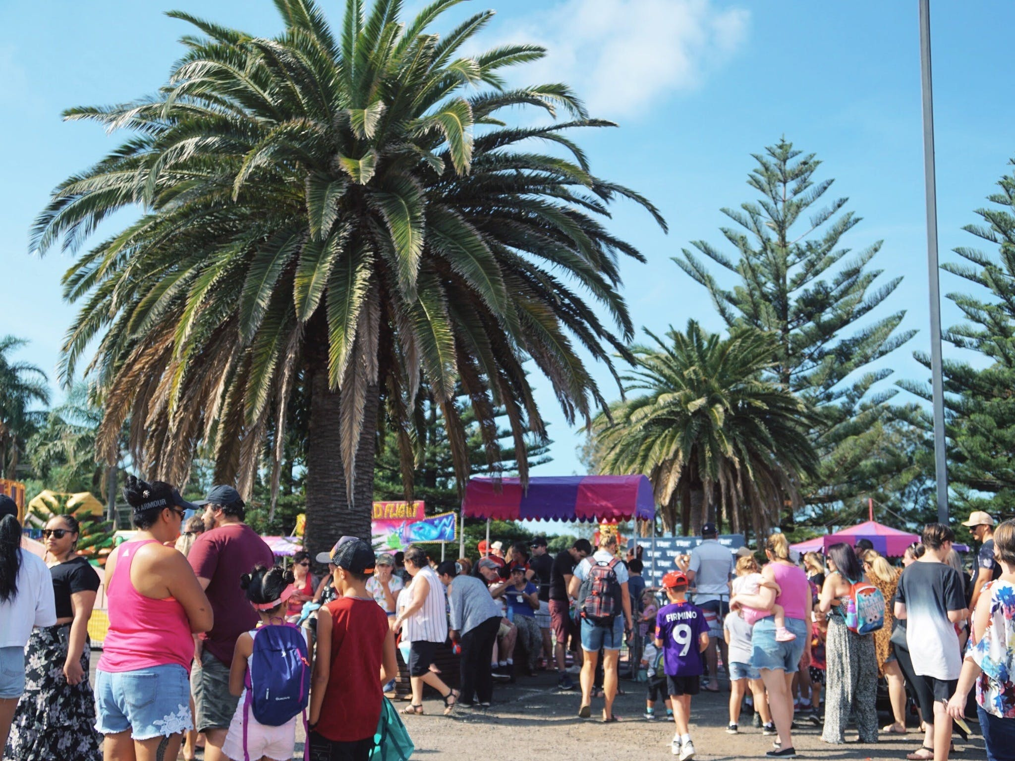 Annual Easter Show  Postponed  - Accommodation Tasmania