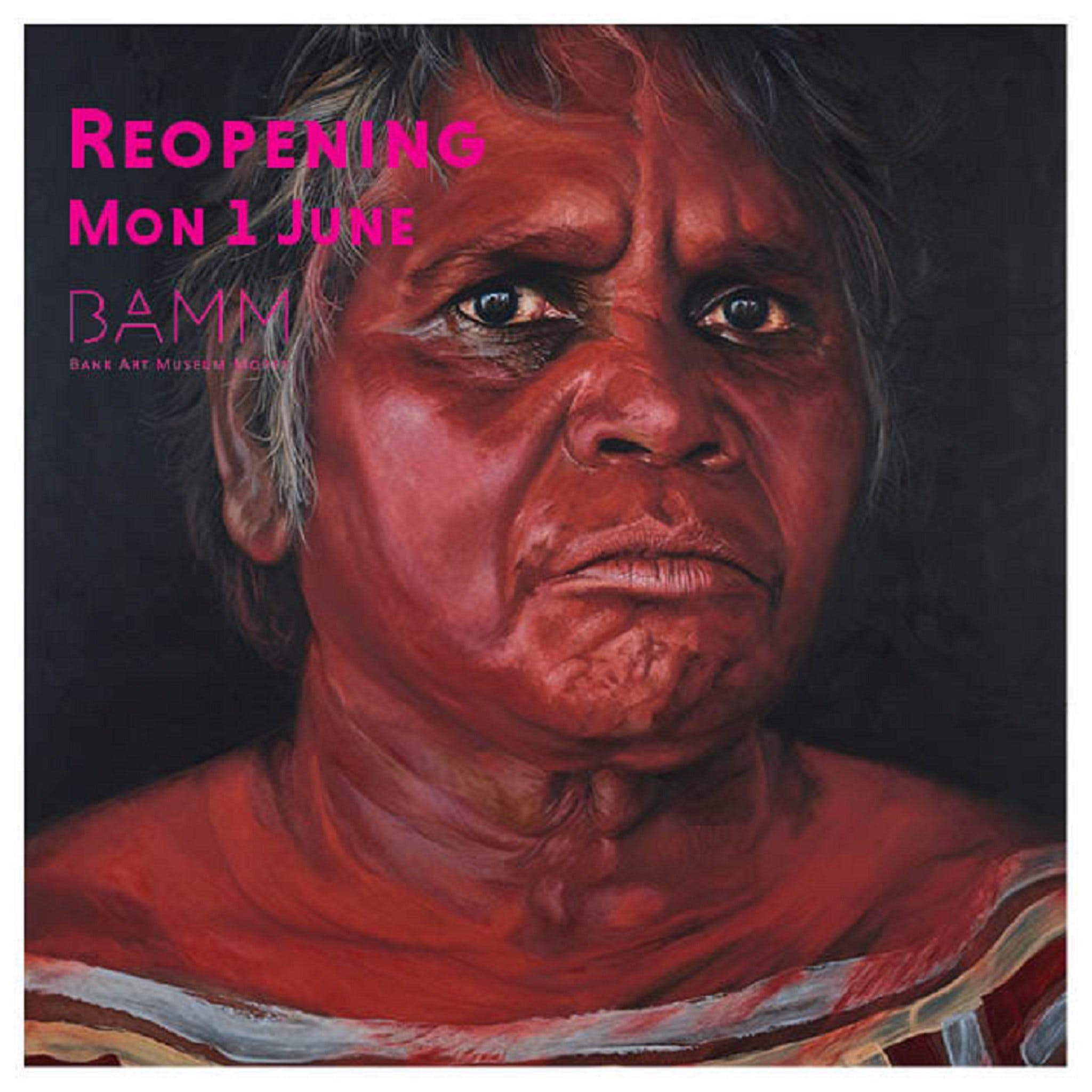 Bank Art Museum Moree Archibald Prize - Accommodation Tasmania