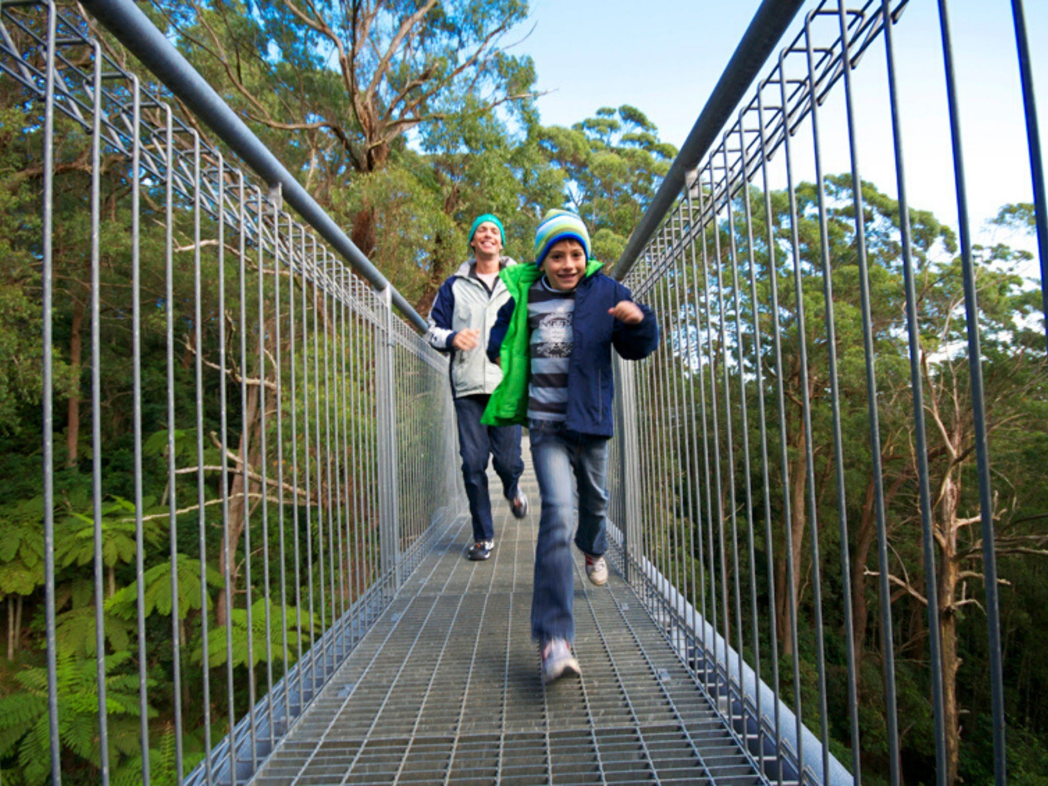 Get Back to Nature these July School Holidays - Accommodation Tasmania
