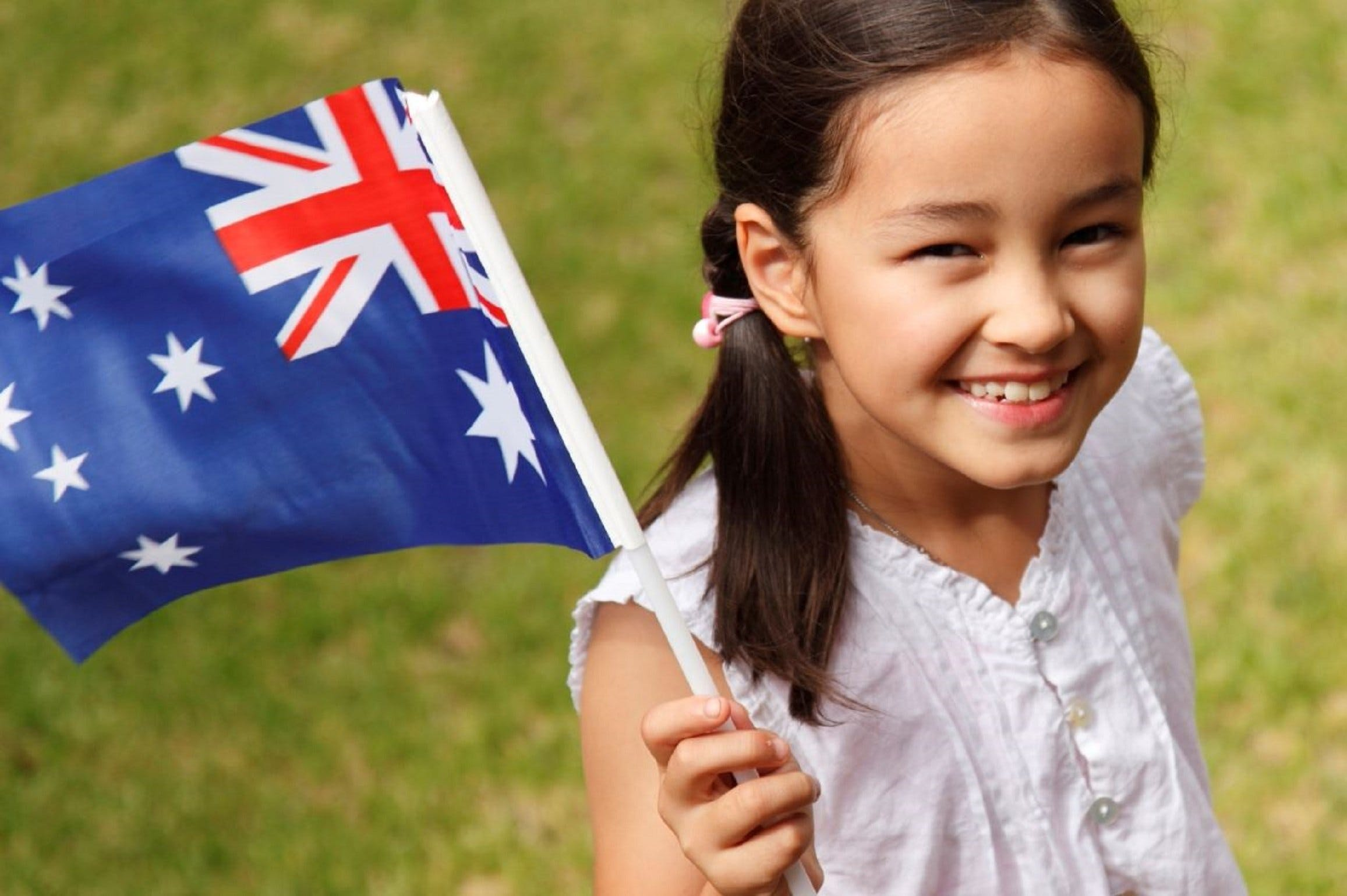 Griffith Australia Day Celebrations - Accommodation Tasmania