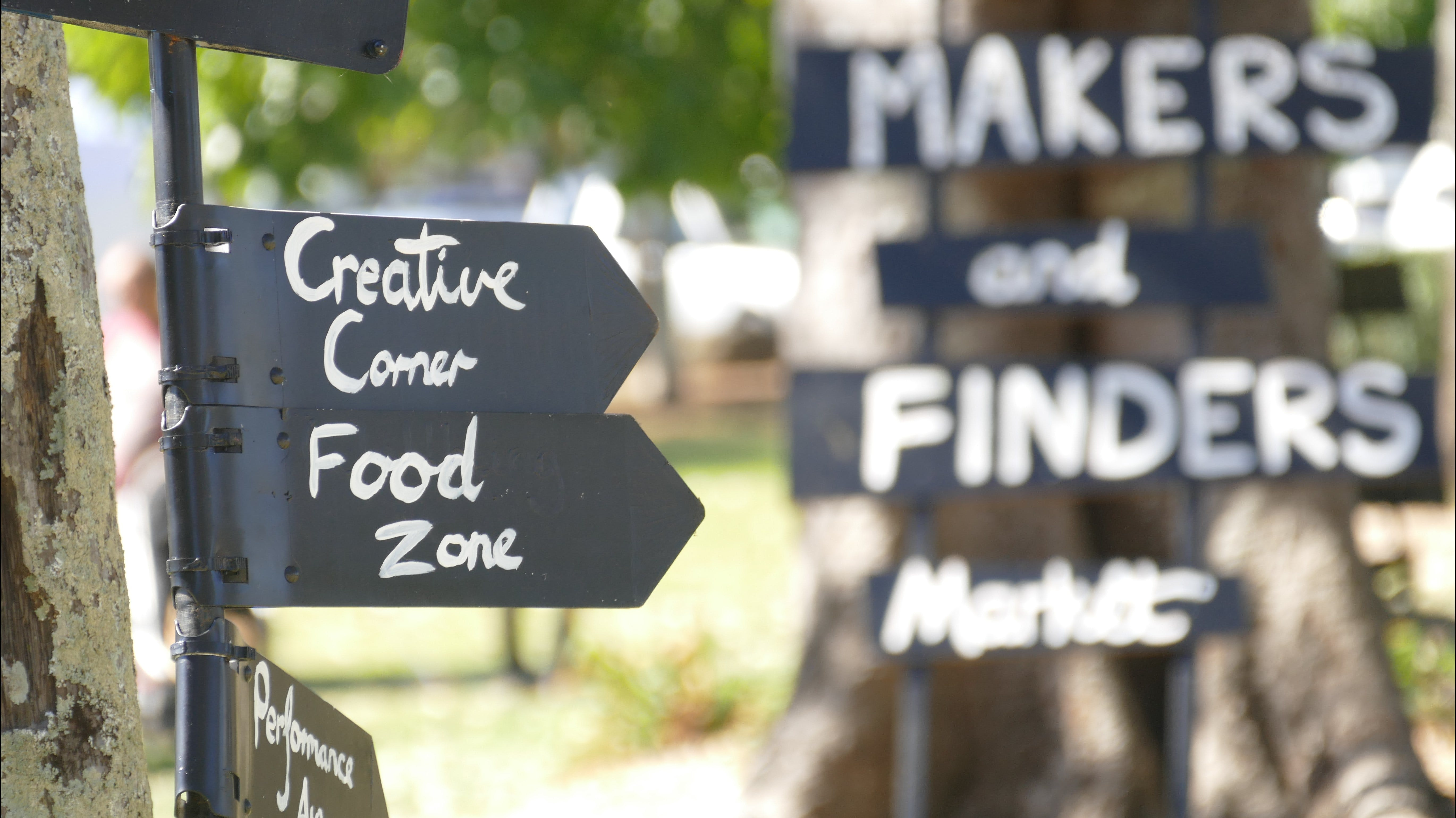 Makers and Finders Market Murwillumbah - Accommodation Tasmania