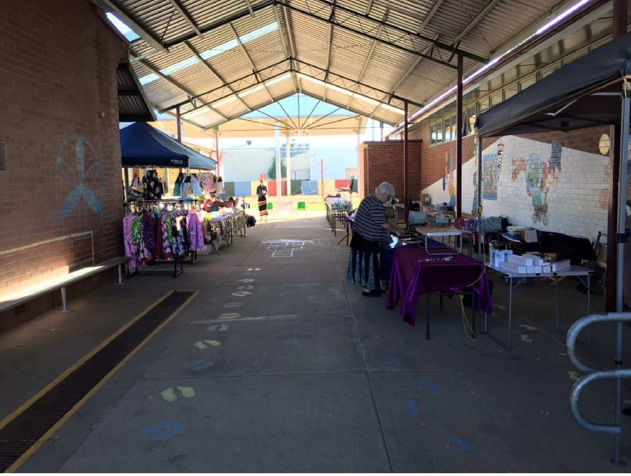 Mulwala Public School Easter Market Extravaganza Cancelled - Accommodation Tasmania