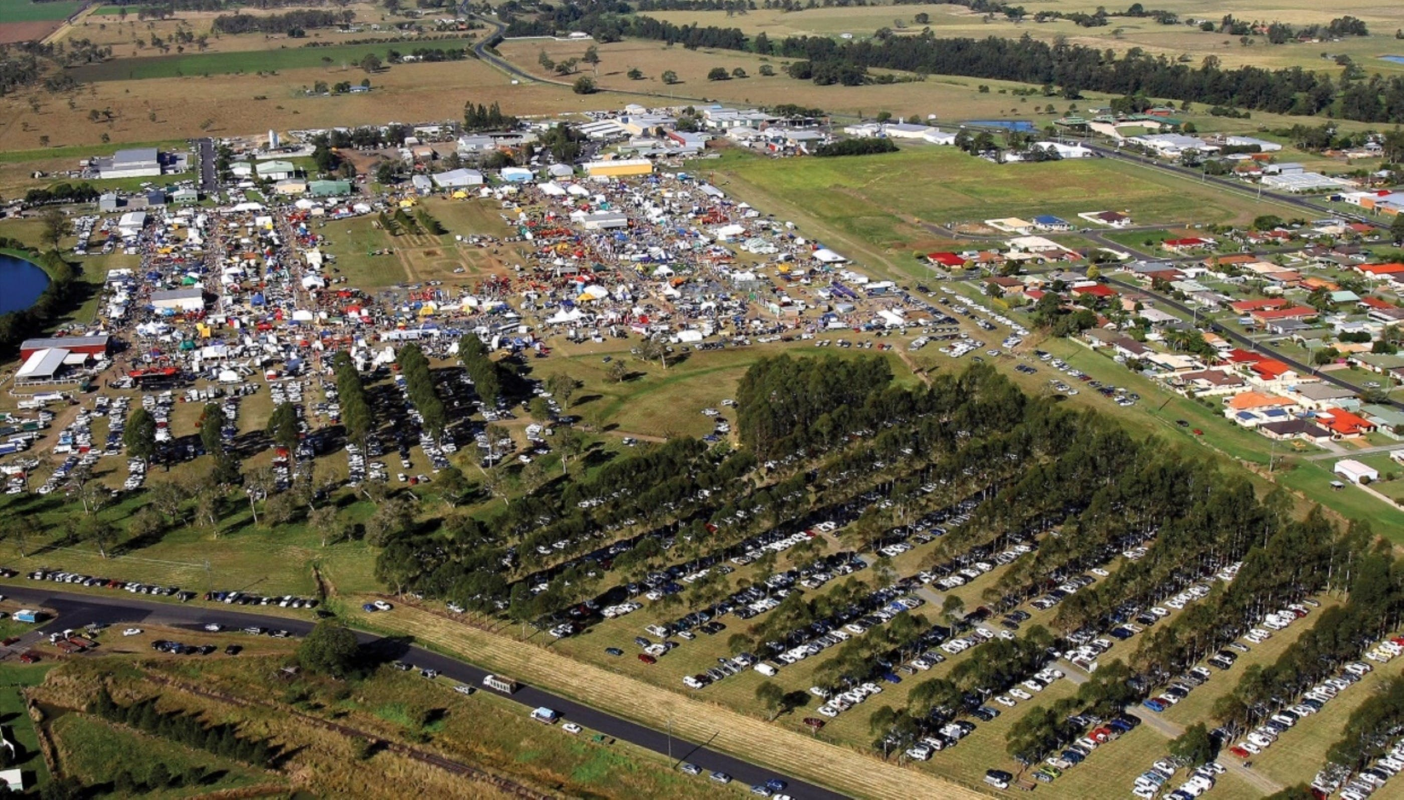 Primex Field Days - Online Virtual Event - Accommodation Tasmania