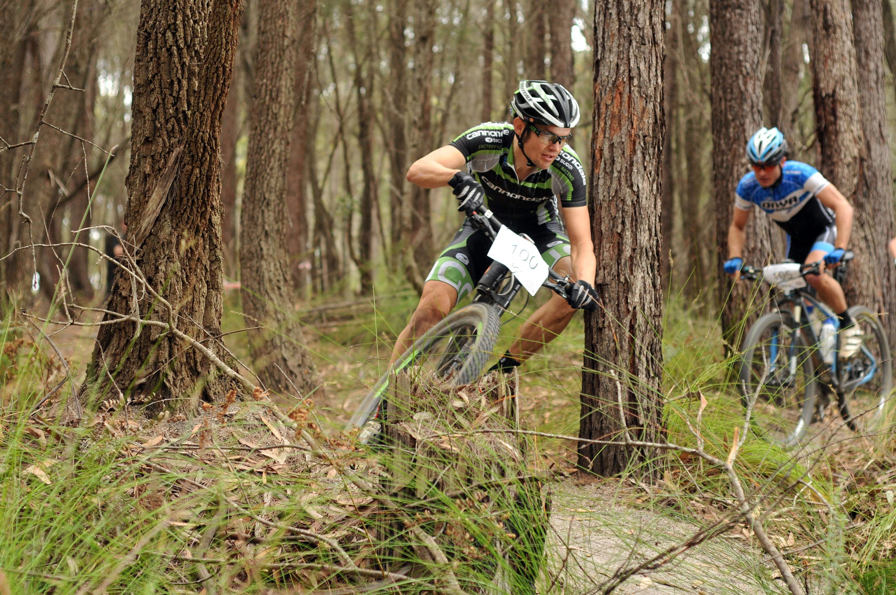 Tathra Beach and Bike MTB Enduro - Accommodation Tasmania