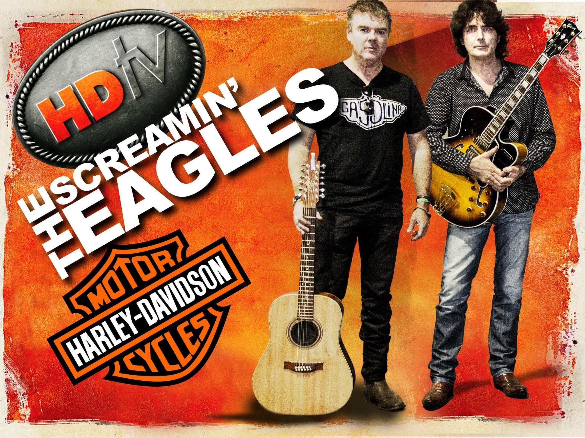 The Screamin' Eagles perform live and free at the Mulwala Water Ski Club - Accommodation Tasmania