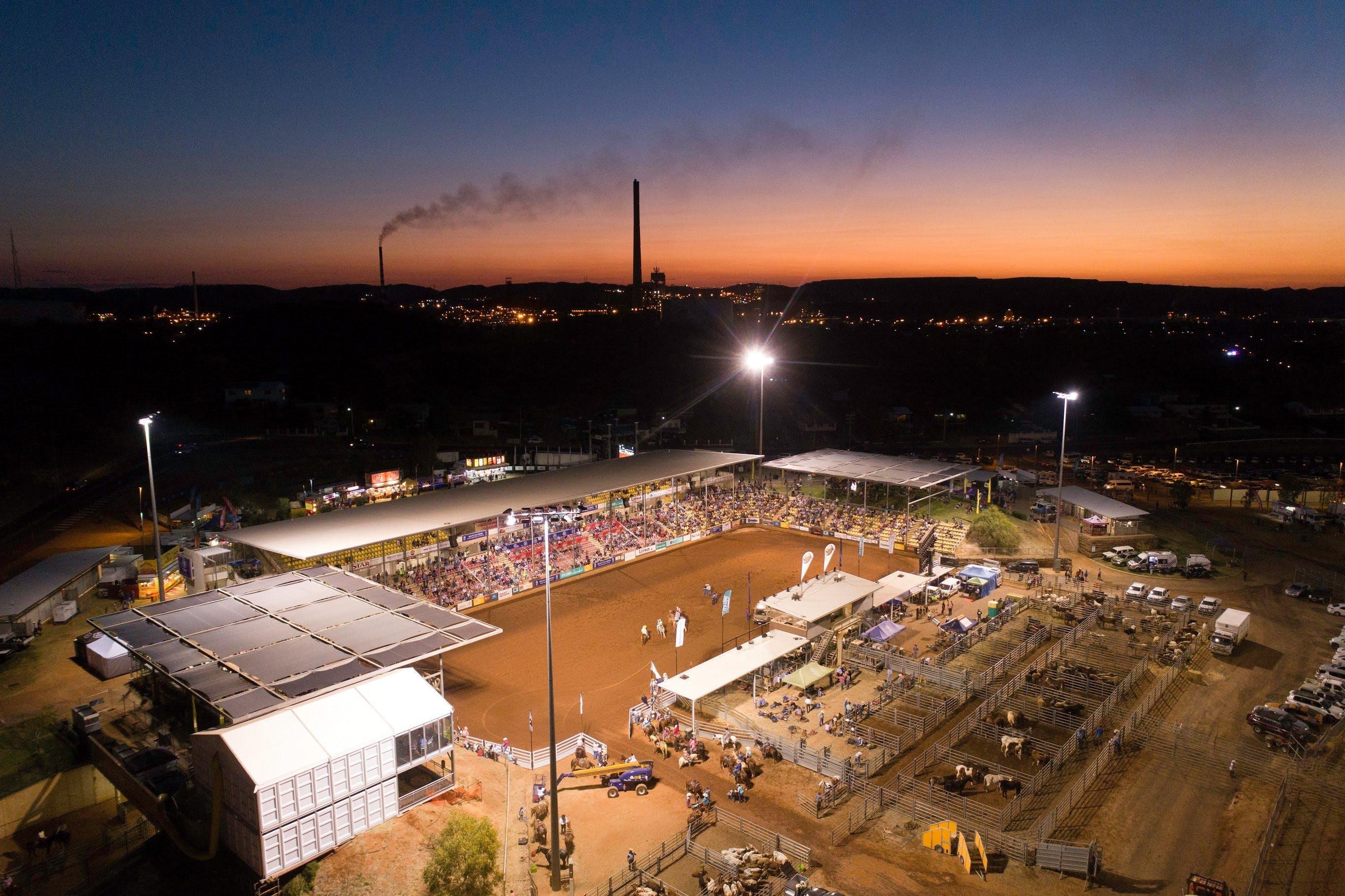 The 2020 Virtual Mount Isa Mines Rodeo - Accommodation Tasmania