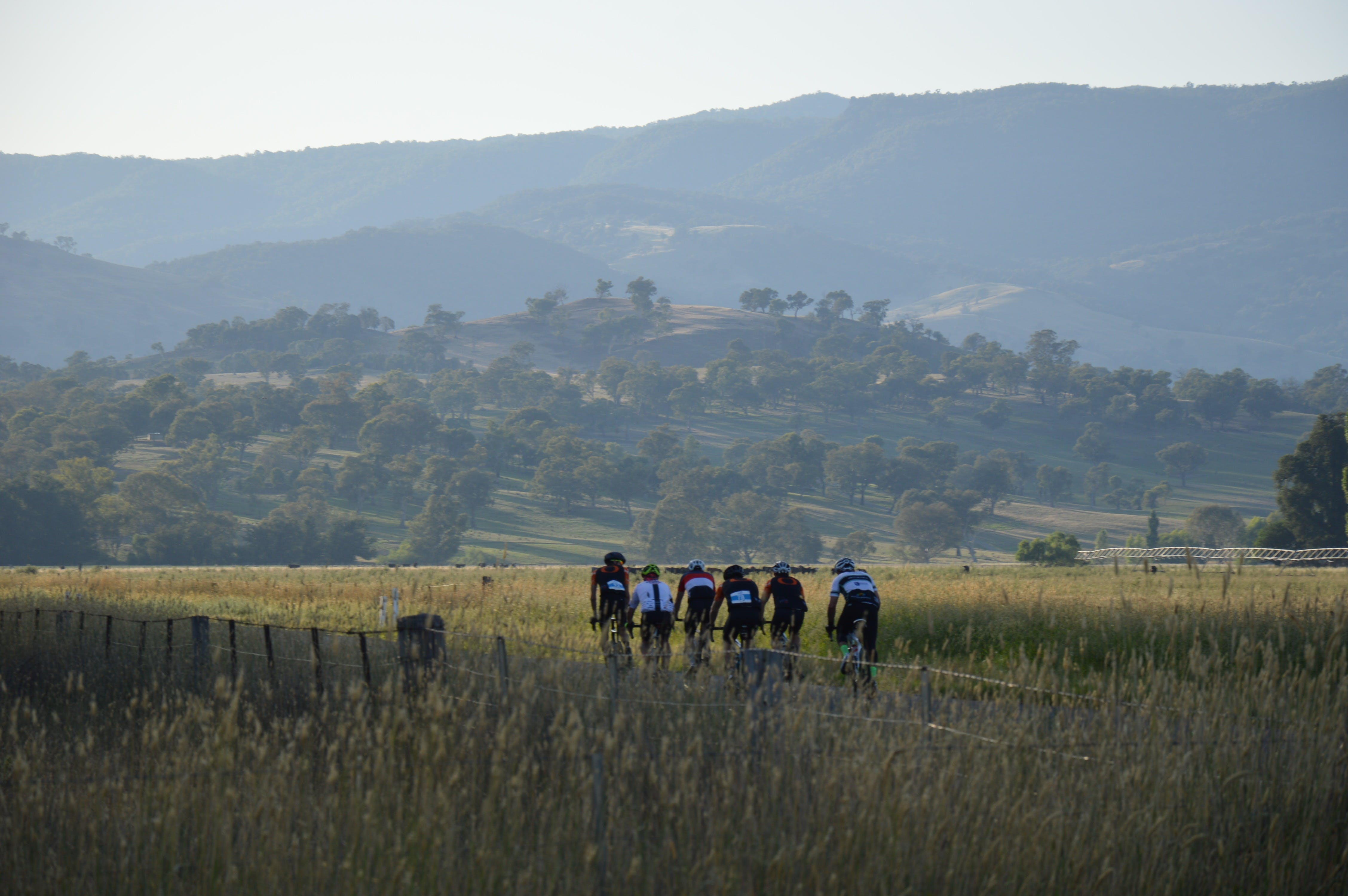 Tumut Cycle Classic - Accommodation Tasmania