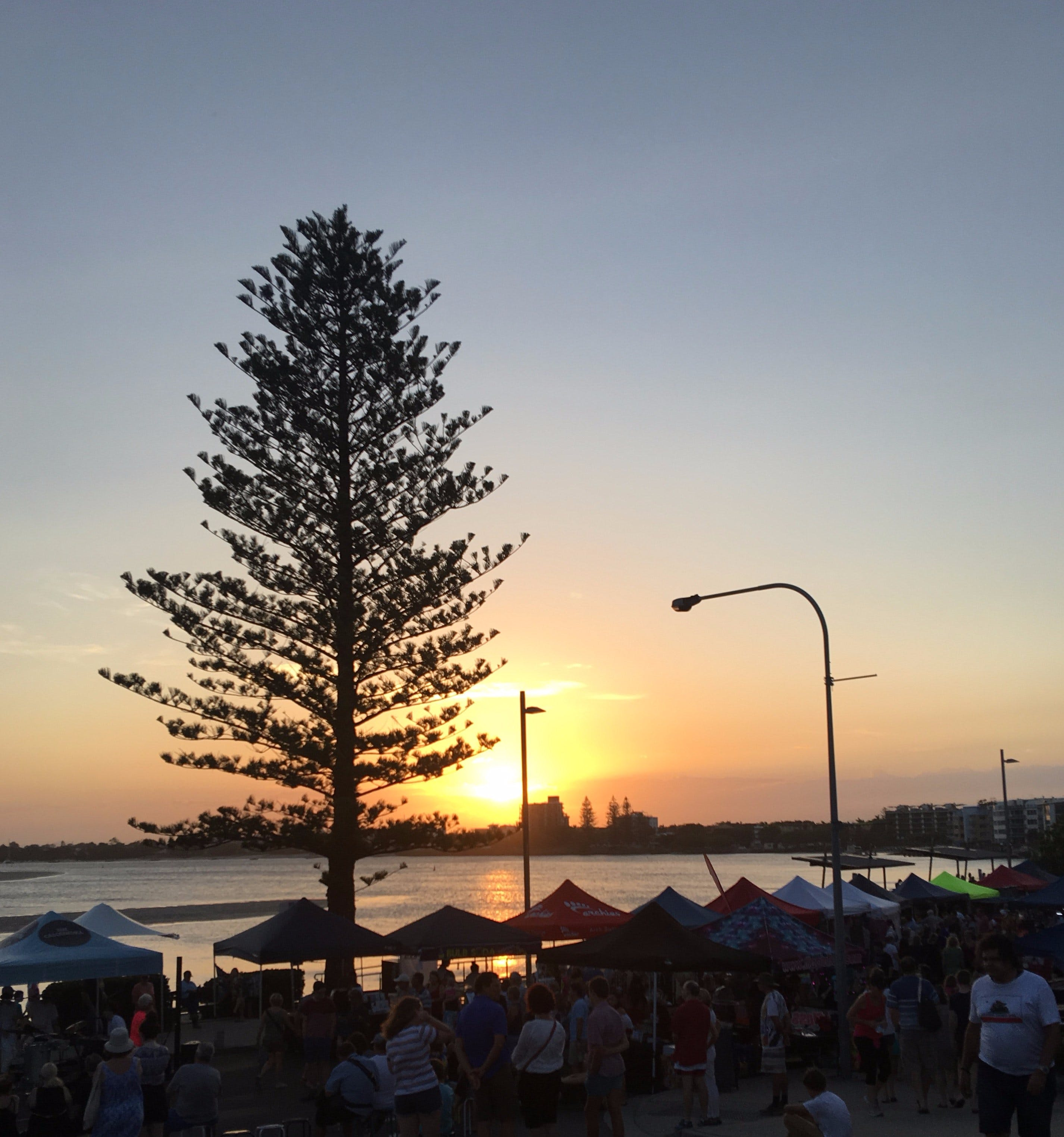 Twilight Markets Caloundra - Accommodation Tasmania