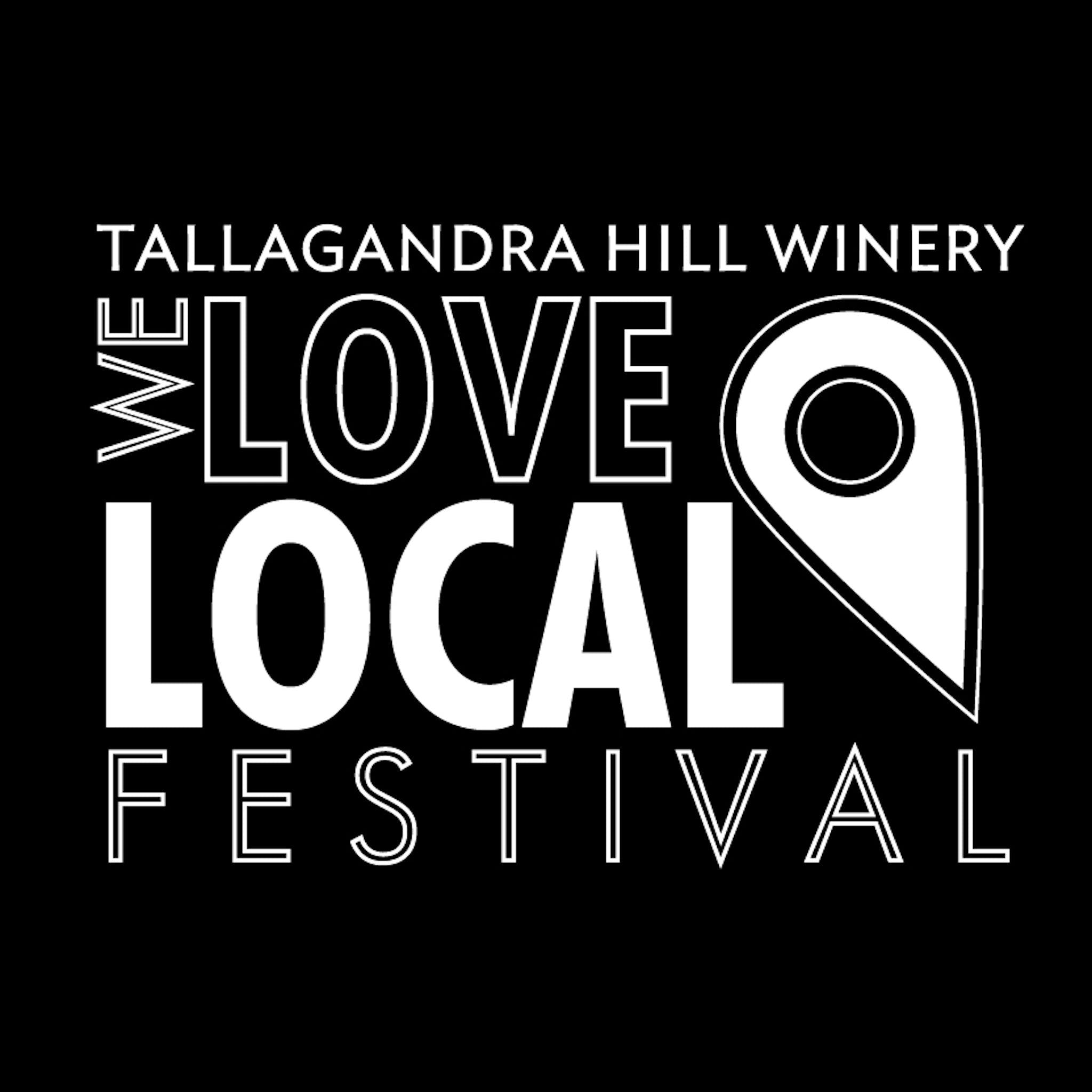 We Love Local Festival - Accommodation Tasmania