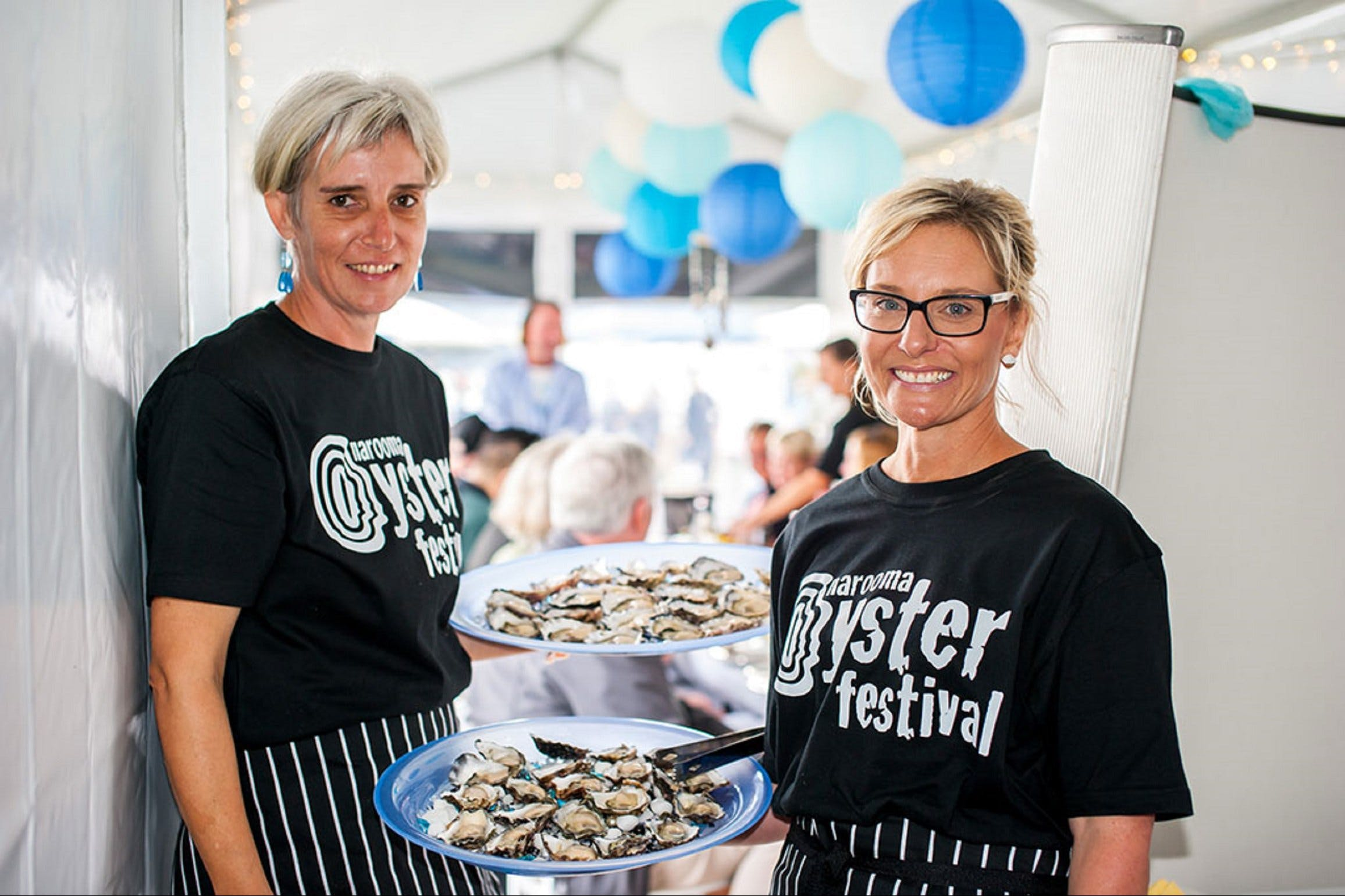 Narooma Oyster Festival - Accommodation Tasmania