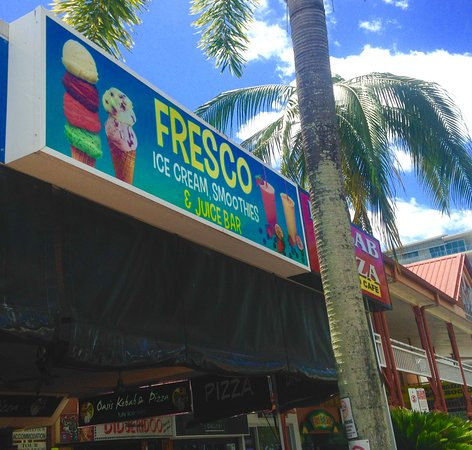 Fresco Ice Cream Smoothies  Juice Bar - Accommodation Tasmania