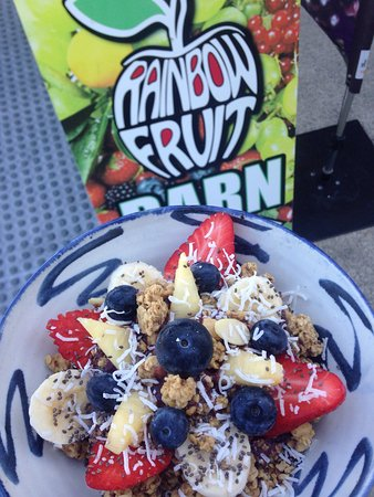 Rainbow Beach Fruit and Takeaway - Accommodation Tasmania