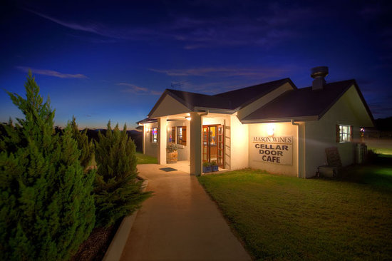 The Cellar Door Cafe - Accommodation Tasmania