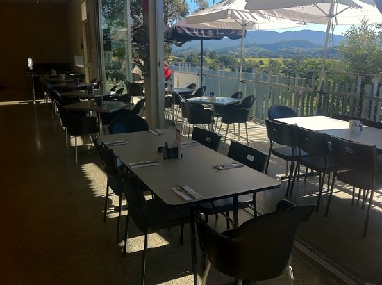 Tweed Art Gallery Cafe - Accommodation Tasmania